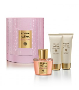 COFFRET ROSA NOBILE ACQUA DI PARMA