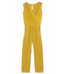 PAMELA combinaison yellow