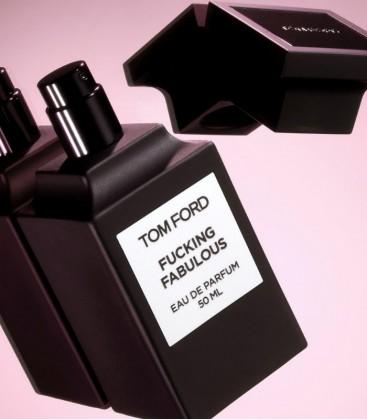 TOM FORD PARFUMS Fucking Fabulous 50ml vaporisateur eau de parfum