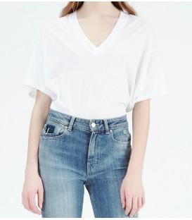 MISLEY t-shirt blanc IRO