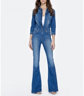 HOLLY combinaison HUDSON JEANS