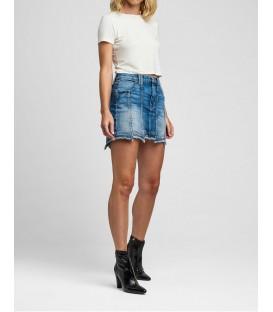 WEEKENDER jupe jeans HUDSON