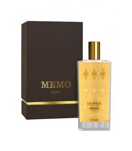 MEMO PARIS Lalibela vaporisateur 75ml eau de parfum
