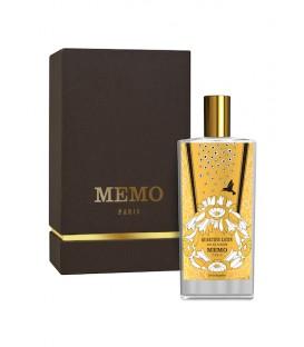 MEMO PARIS Quartier Latin vaporisateur 75ml eau de parfum