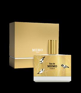 Parfum Eau de Memo Paris 100ml vaporisateur