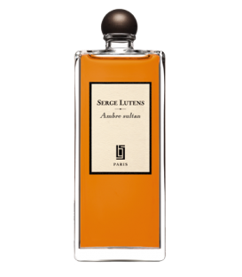 AMBRE SULTAN 50ml