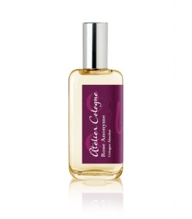 ROSE ANONYME 30ml ATELIER COLOGNE