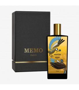 ARGENTINA 75ml eau de parfum MEMO PARFUMS PARIS