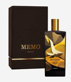 OCEAN LEATHER 75ml eau de parfum MEMO PARFUMS PARIS