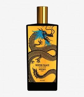 WINTER PALACE 75ml eau de parfum MEMO PARFUMS PARIS