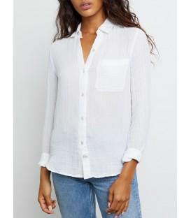 ELLIS chemise blanche RAILS CLOTHING femme