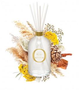 CAP BENAT diffuseur de parfum 500ml BEAU BONHEUR MAISON Le Lavandou