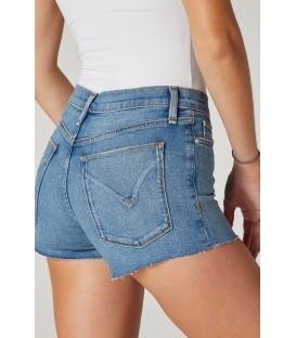 Short jeans femme GEMMA HUDSON JEANS