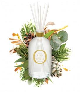 CORNICHE DES PINS diffuseur de parfum 200ml BEAU BONHEUR MAISON Le Lavandou