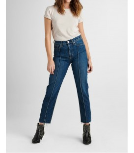 ZOEEY high rise straigh HUDSON JEANS