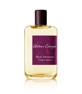ROSE ANONYME 200ml ATELIER COLOGNE