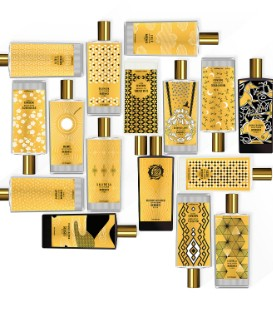 Memo Parfums Paris